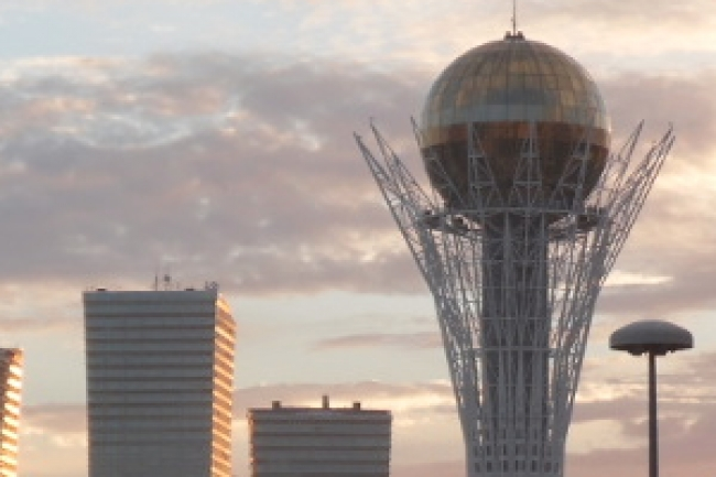 Kazakhstan 2041: the Next Twenty-Five Years