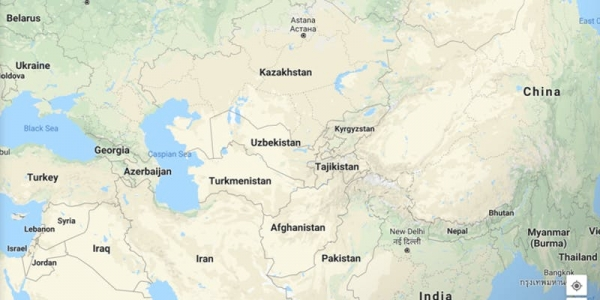 CACI Event Summary Online: Can Regionalism Drive Development in Central Asia?