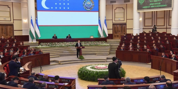 "CACI Forum: Toward ""Enlightened Islam""? Religion and the Secular State in Uzbekistan"
